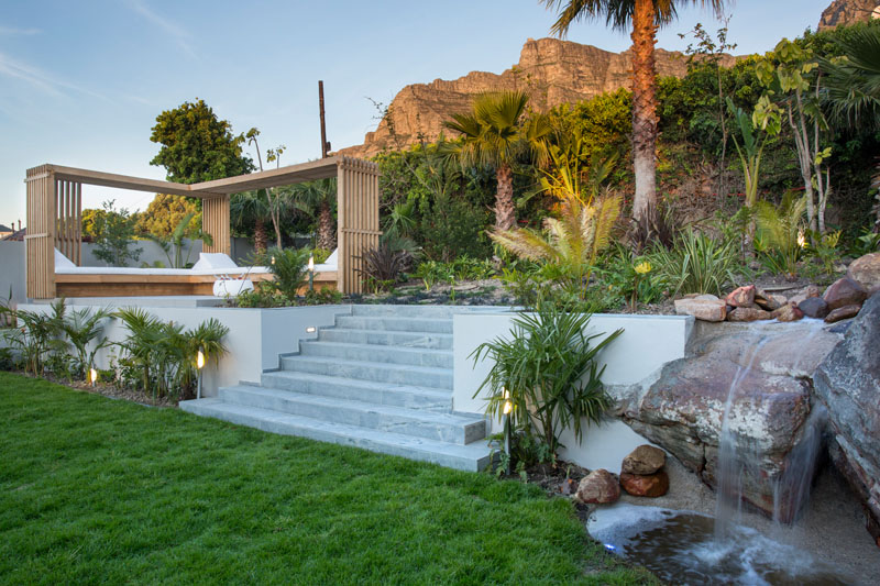 landscape landscaping companies cape town south africa