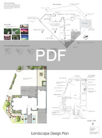 Urban Landscape Solutions Design Services PDF