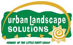 Urban Landscape Cape Town